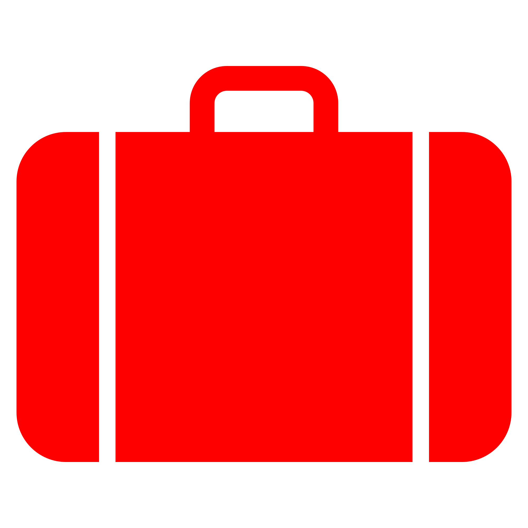 clipart suitcase vector icon #104045182