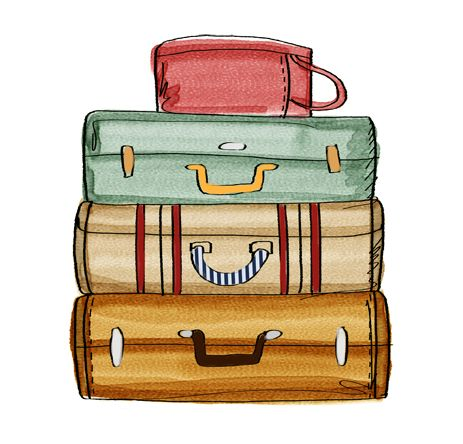 picture freeuse library Suitcase clipart. Image result for pictures