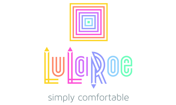 picture freeuse library Lularoe logo png