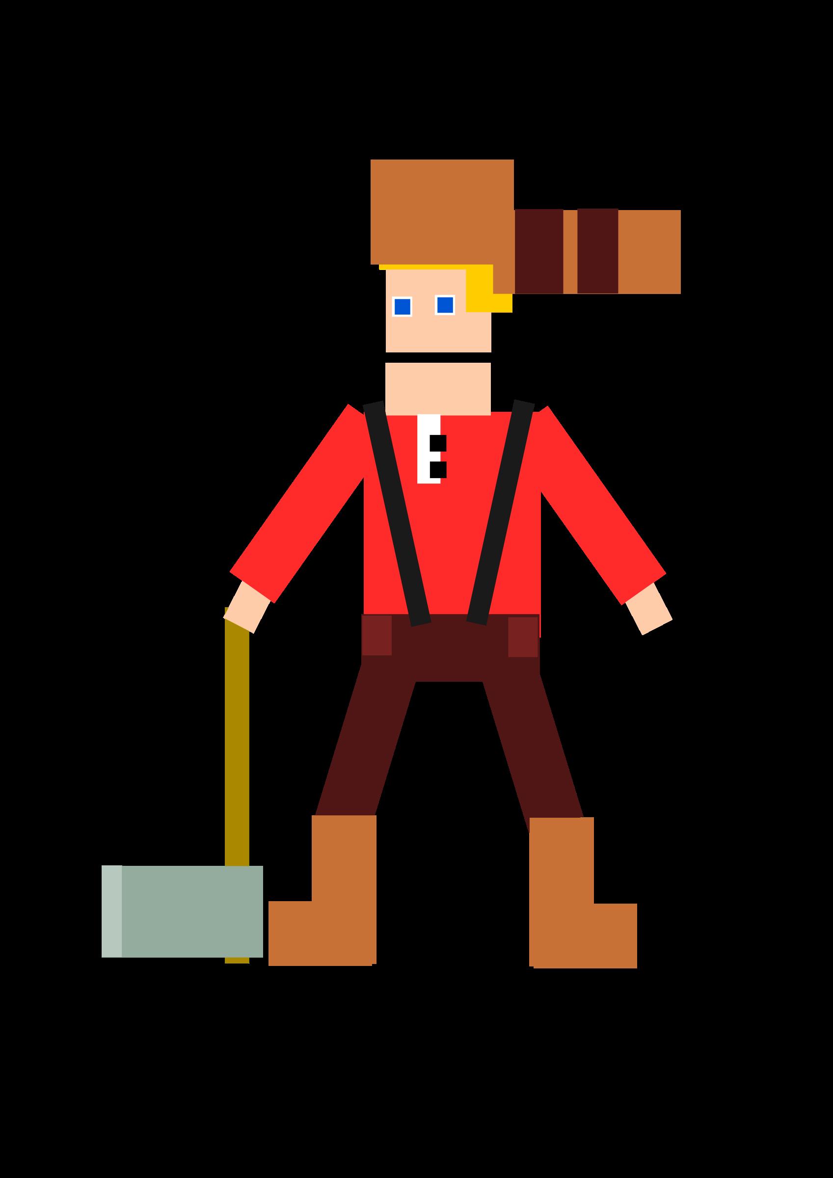 image free Lumberjack clipart. Character big image png