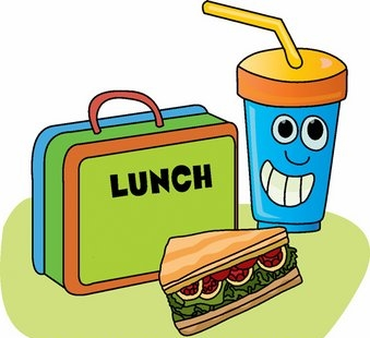 banner free library Free cliparts download clip. Lunch clipart.