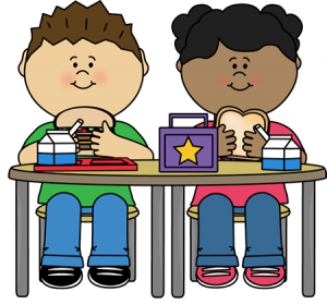 royalty free download Lunch clipart. School dinner free on