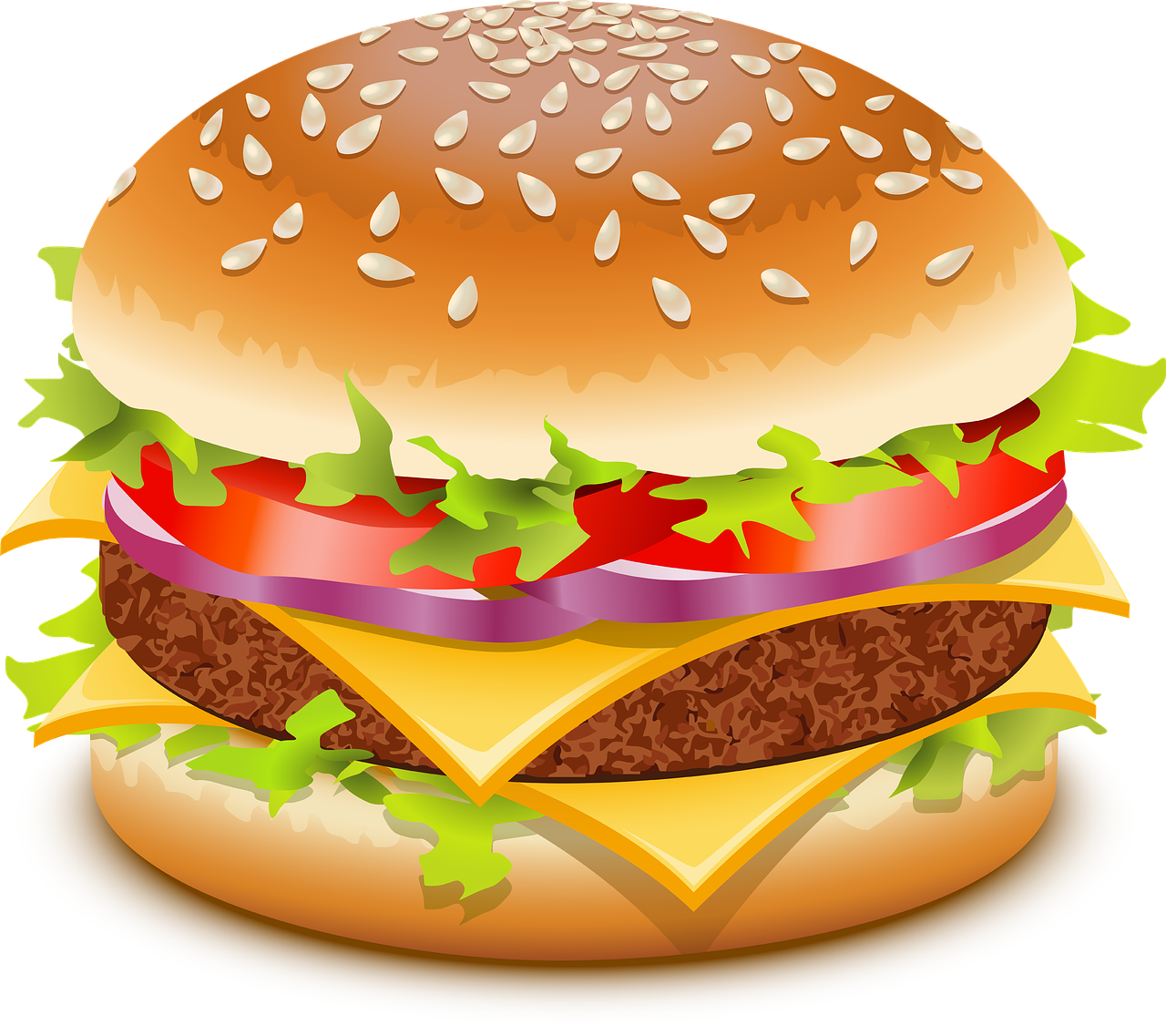 vector black and white stock cheeseburger drawing geometric #110518008
