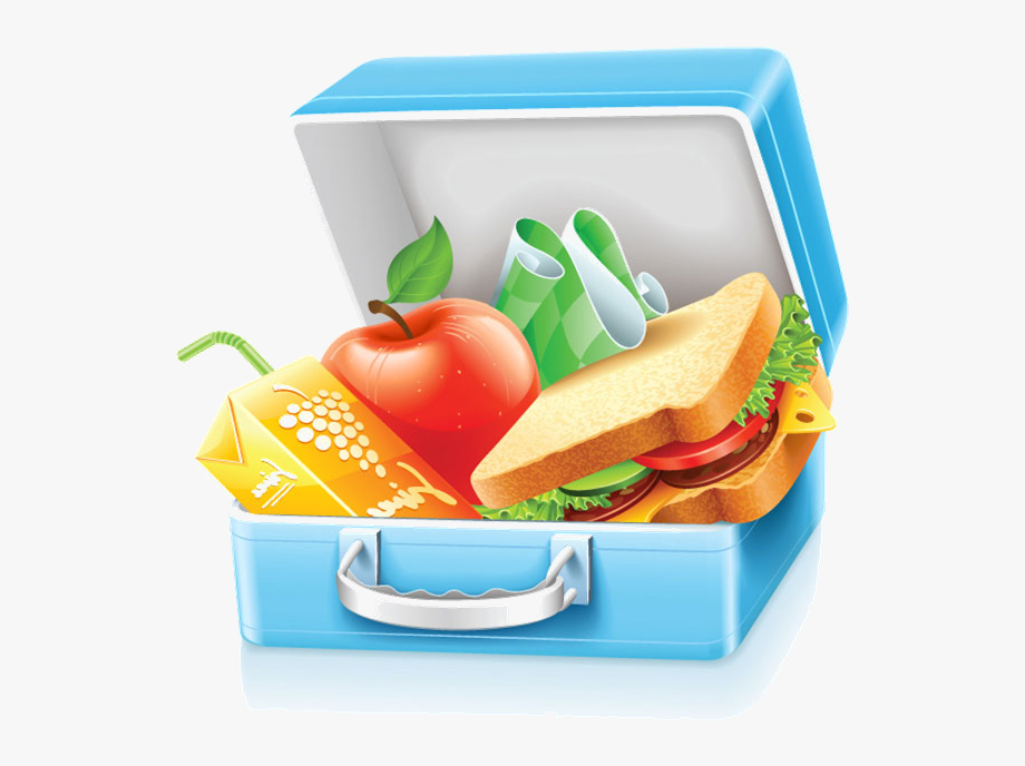 svg freeuse download Lunchbox clipart. Lunch box transparent cartoon