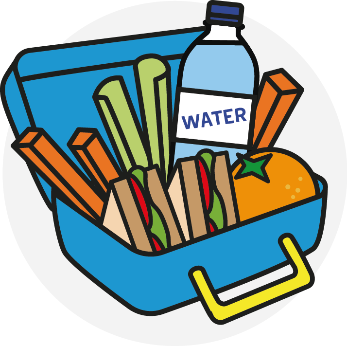 clip art freeuse library  collection of healthy. Lunchbox clipart.