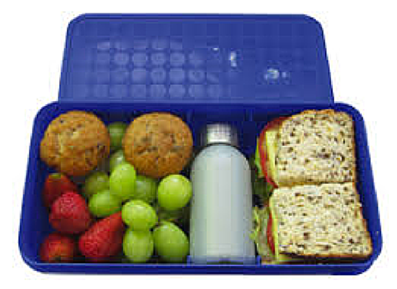 clipart library stock Lunchbox clipart healthy food. Health eating transparent .