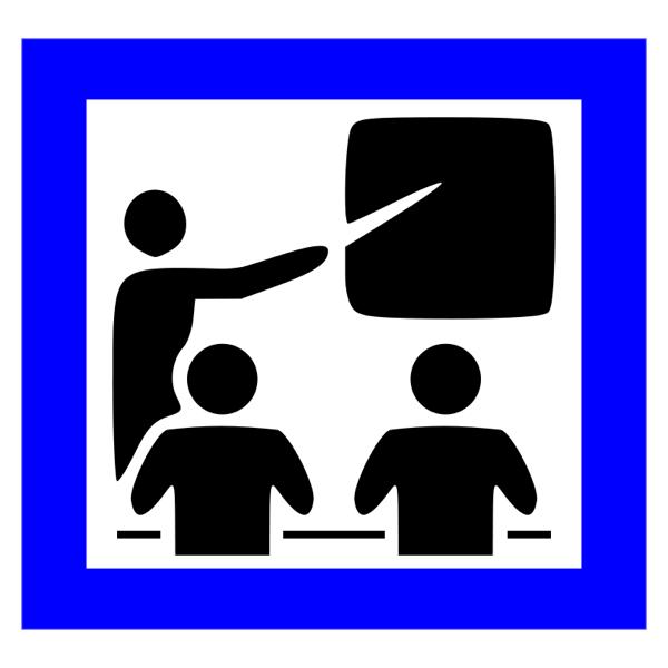 clip art free stock Mandatory meeting