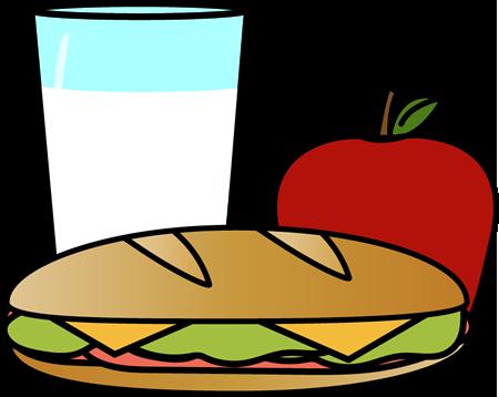 jpg free Healthy Lunch Clip Art