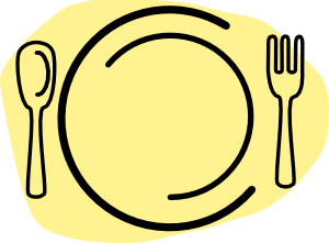 png library download Luncheon clipart. Iammisc dinner plate with.