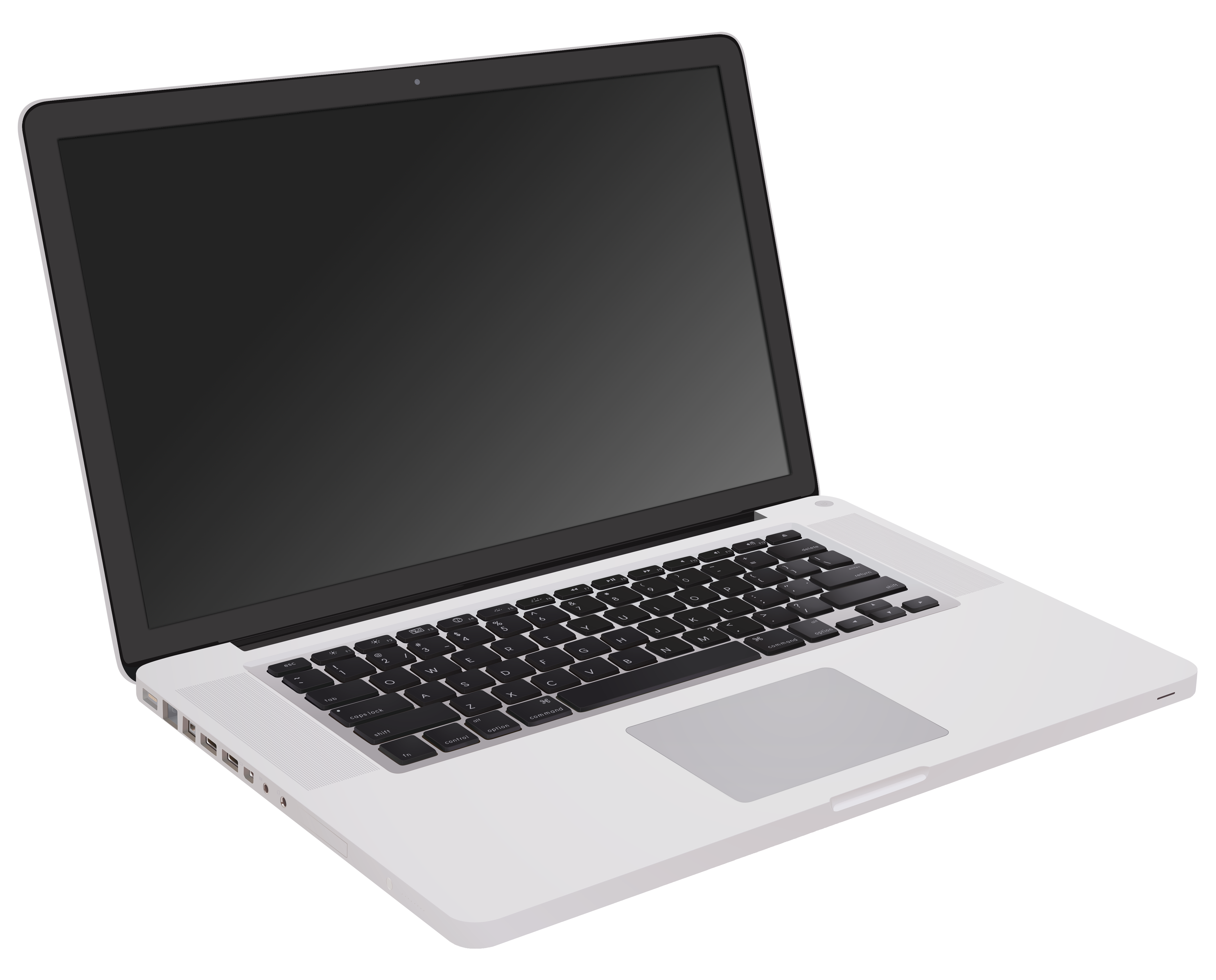 jpg black and white download MacBook Notebook Computer PNG Clipart