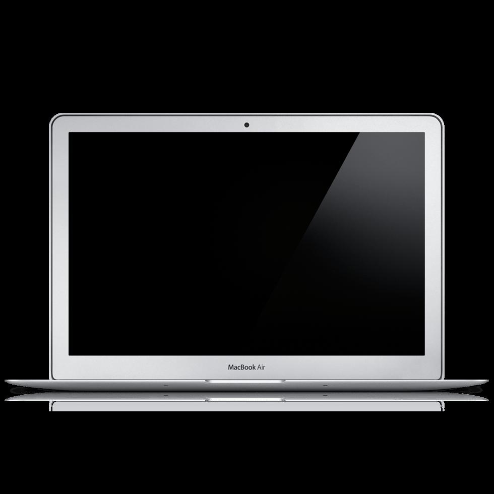 graphic free stock Vector computer mockup. Macbook png peoplepng com