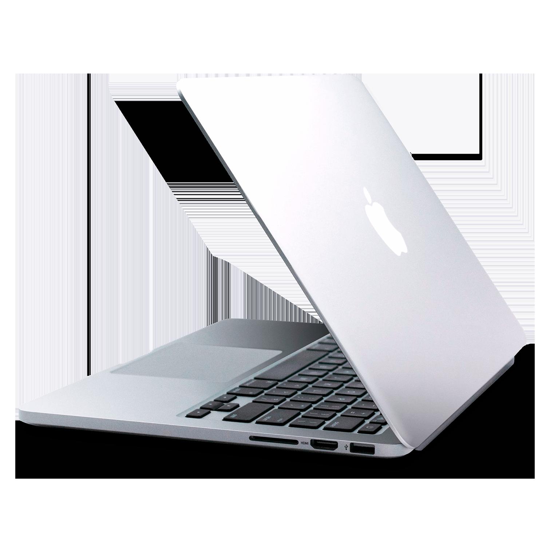 clipart library download Apple pro retina skins. Macbook transparent