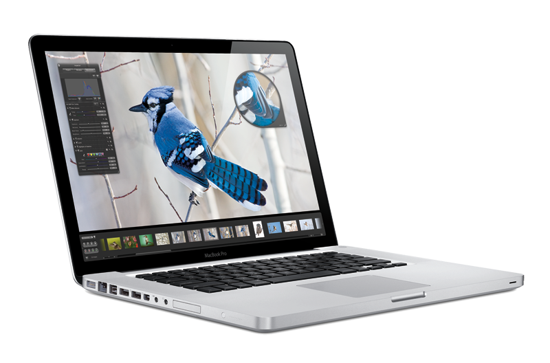 clipart black and white stock Apple debuts new pro. Macbook transparent 5.5.