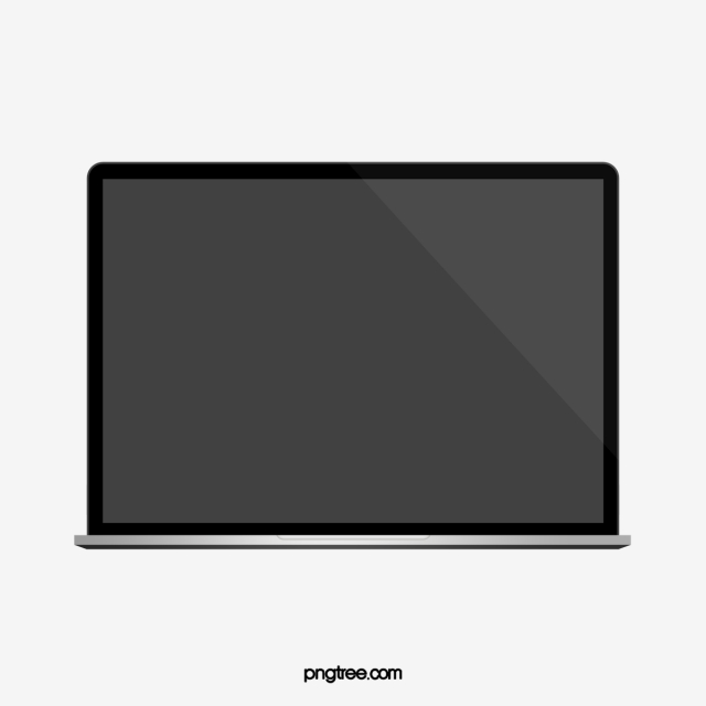 jpg stock Png psd and clipart. Macbook vector