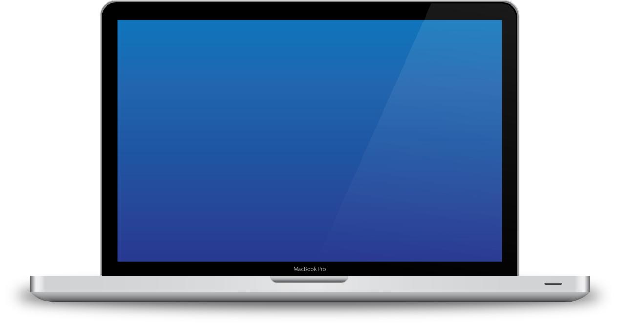 jpg freeuse library By vleandrini on deviantart. Macbook vector.