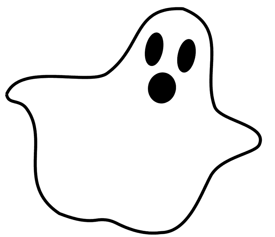 svg royalty free Mad clipart ghost. I miss my musings.