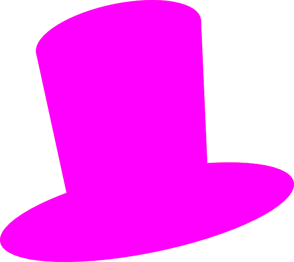 image library stock Purple Hat Clip Art at Clker