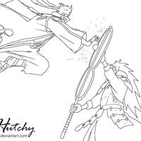 clip royalty free Naruto Vs Madara Animated Gifs
