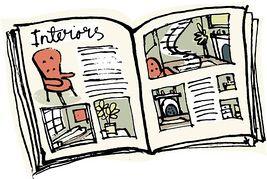 vector stock Magazine clipart. Clip art free panda.