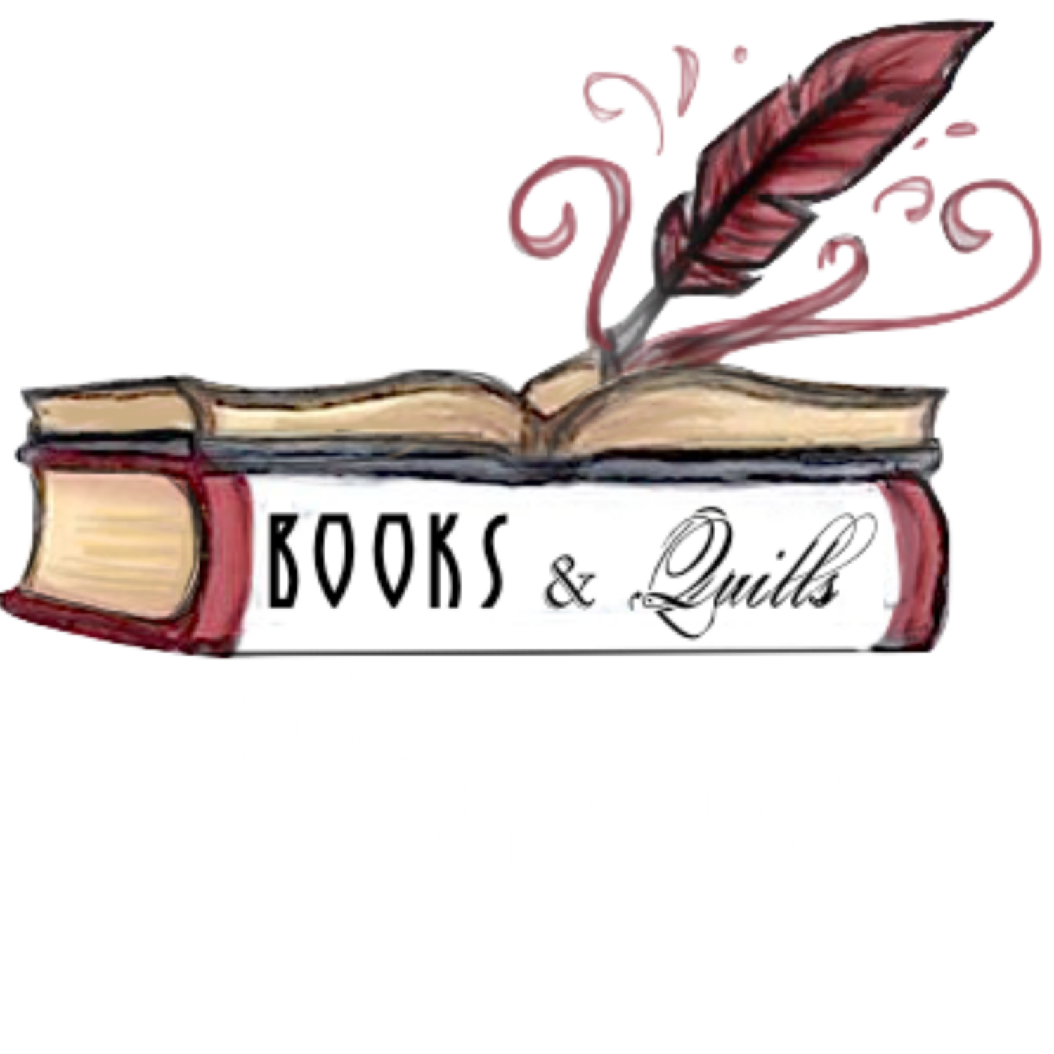 png free download Magazine clipart student book. Home books quills reading.