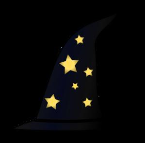 vector transparent download Hat clip art at. Magic clipart.
