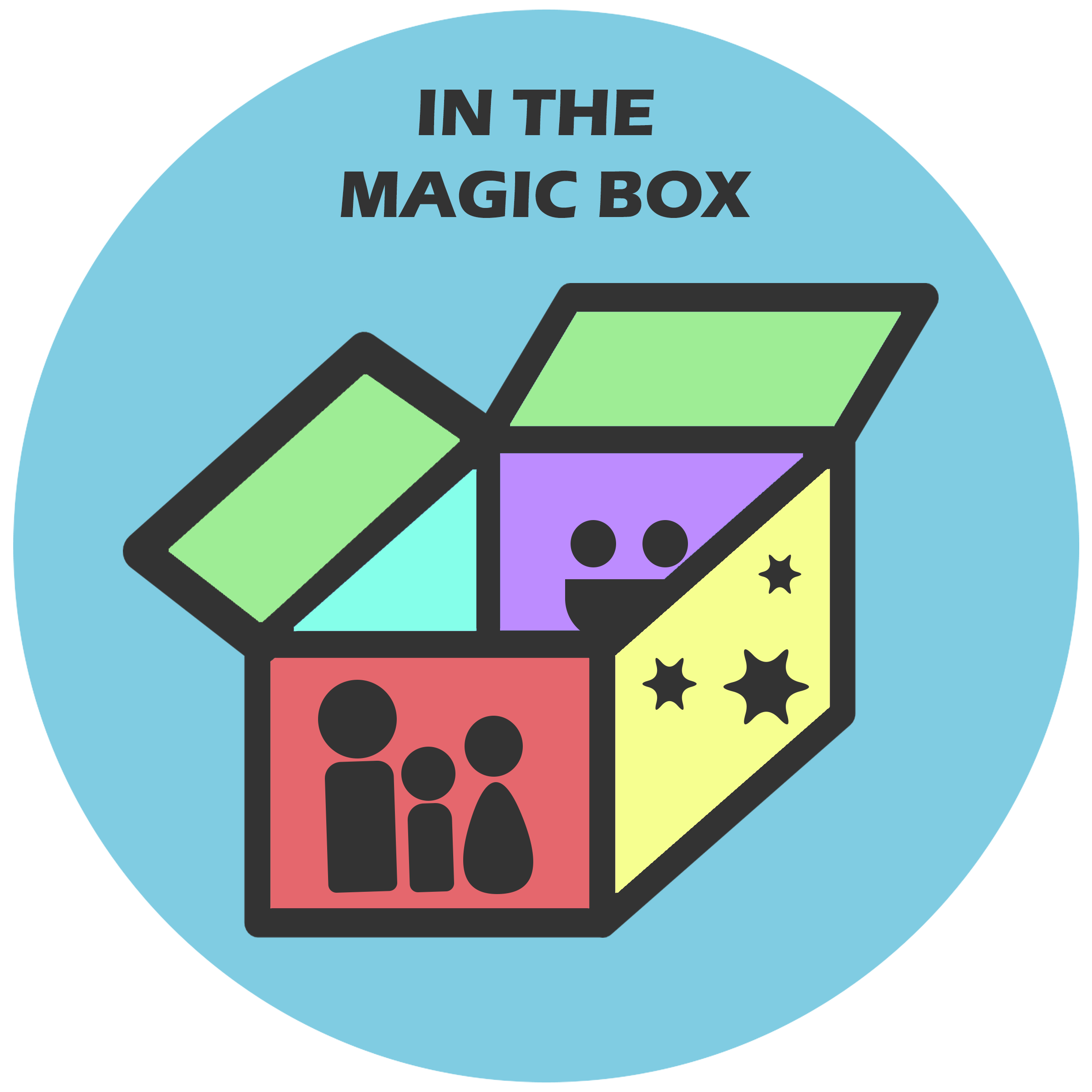 image library download Magic clipart magic box. Home in the logo.