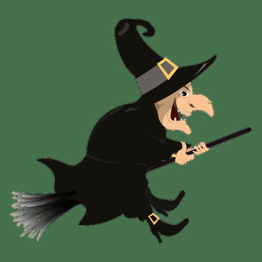 clip art transparent download Witch PNG Image