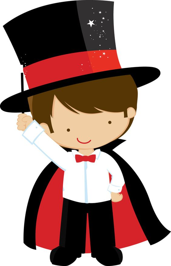 free Free cliparts download clip. Magician clipart