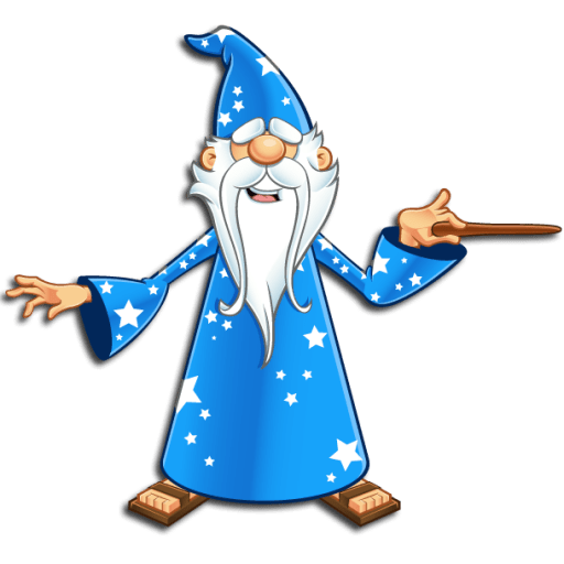 png free library Magician clipart merlin. Avalon graphic designs professional