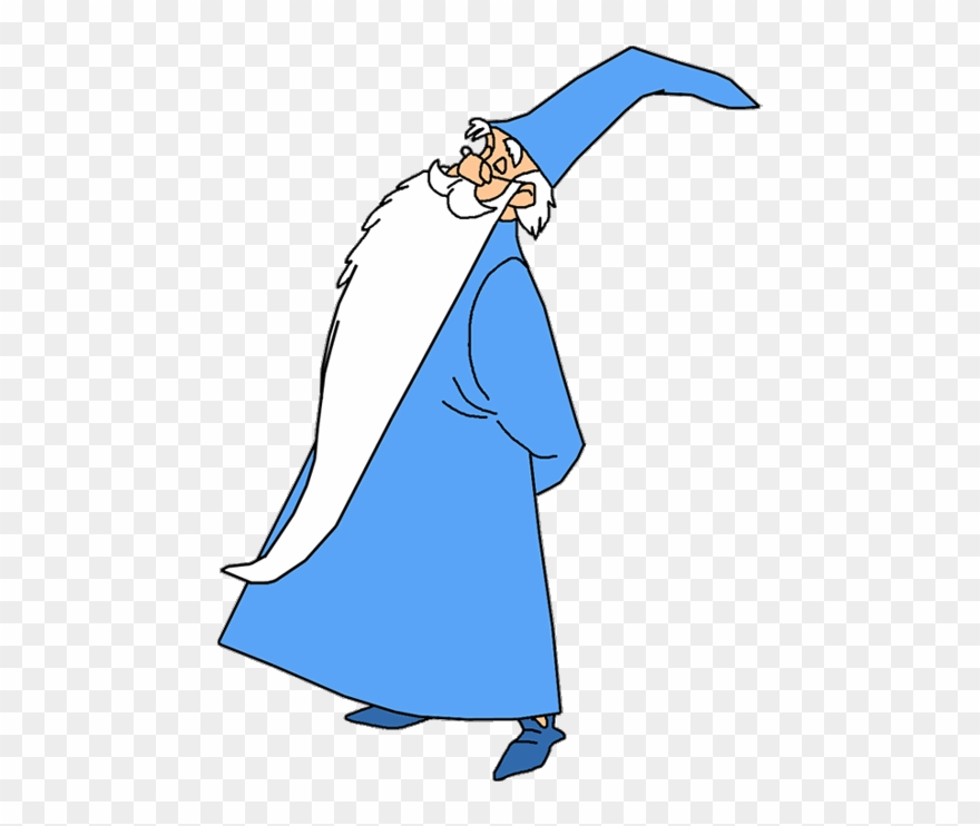svg royalty free download Magician clipart merlin. Magic png download pinclipart