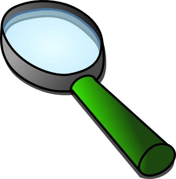 black and white stock Magnifying clipart number. Magnification free on dumielauxepices.