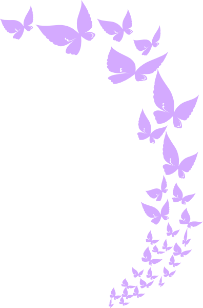 jpg black and white stock Lavender Clipart svg