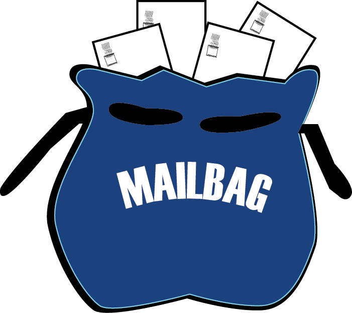 picture royalty free stock Mail Bag Clipart