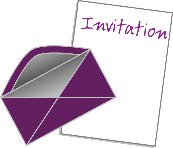clipart free download Mail clipart invitation envelope. Clip art at clker