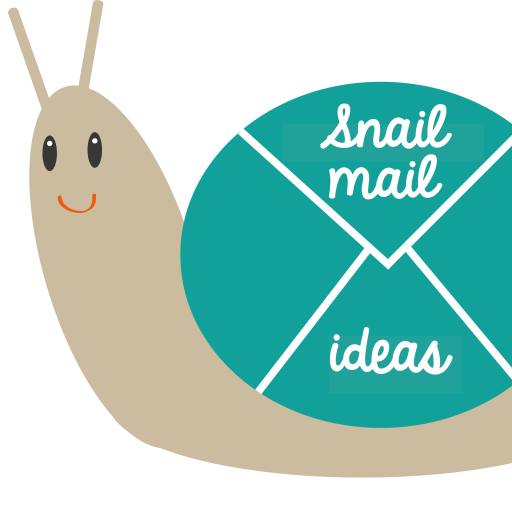 svg royalty free Writer clipart pen pal. For all your snail
