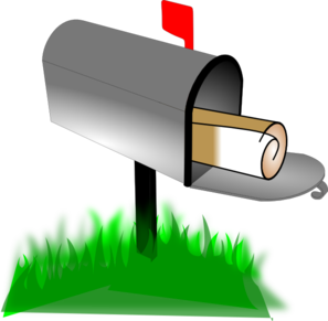 clipart library download Mailbox clipart. Clip art vector panda.