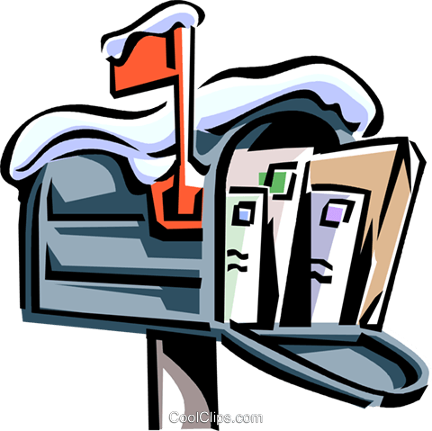 vector library stock Mailbox clipart. Transparent free on dumielauxepices.