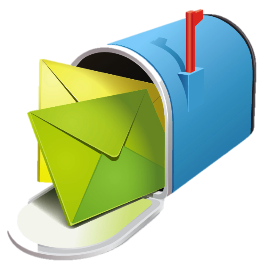 picture download Transparent free on dumielauxepices. Mailbox clipart green.