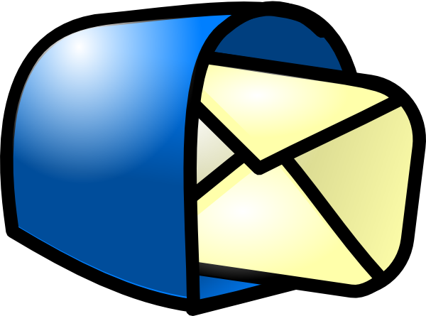 jpg free Mailbox clipart postal service. Transparent free on dumielauxepices.