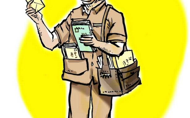 image royalty free Collection of free fulfilling. Mailman clipart postman uniform