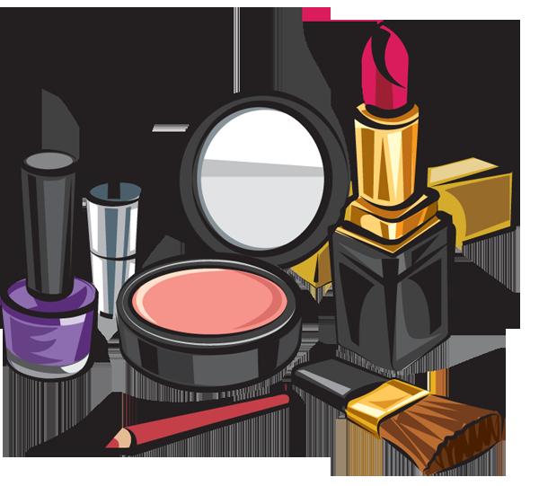 clipart Beauty vector makeup item. Pin by toni aikman