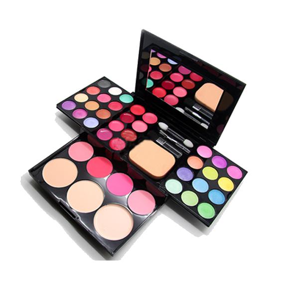 jpg free library Png photos mart. Makeup clipart makeup box.