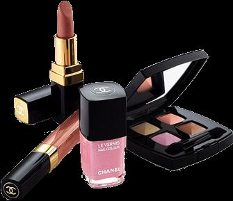 royalty free Kit products png transparent. Makeup clipart makeup box.