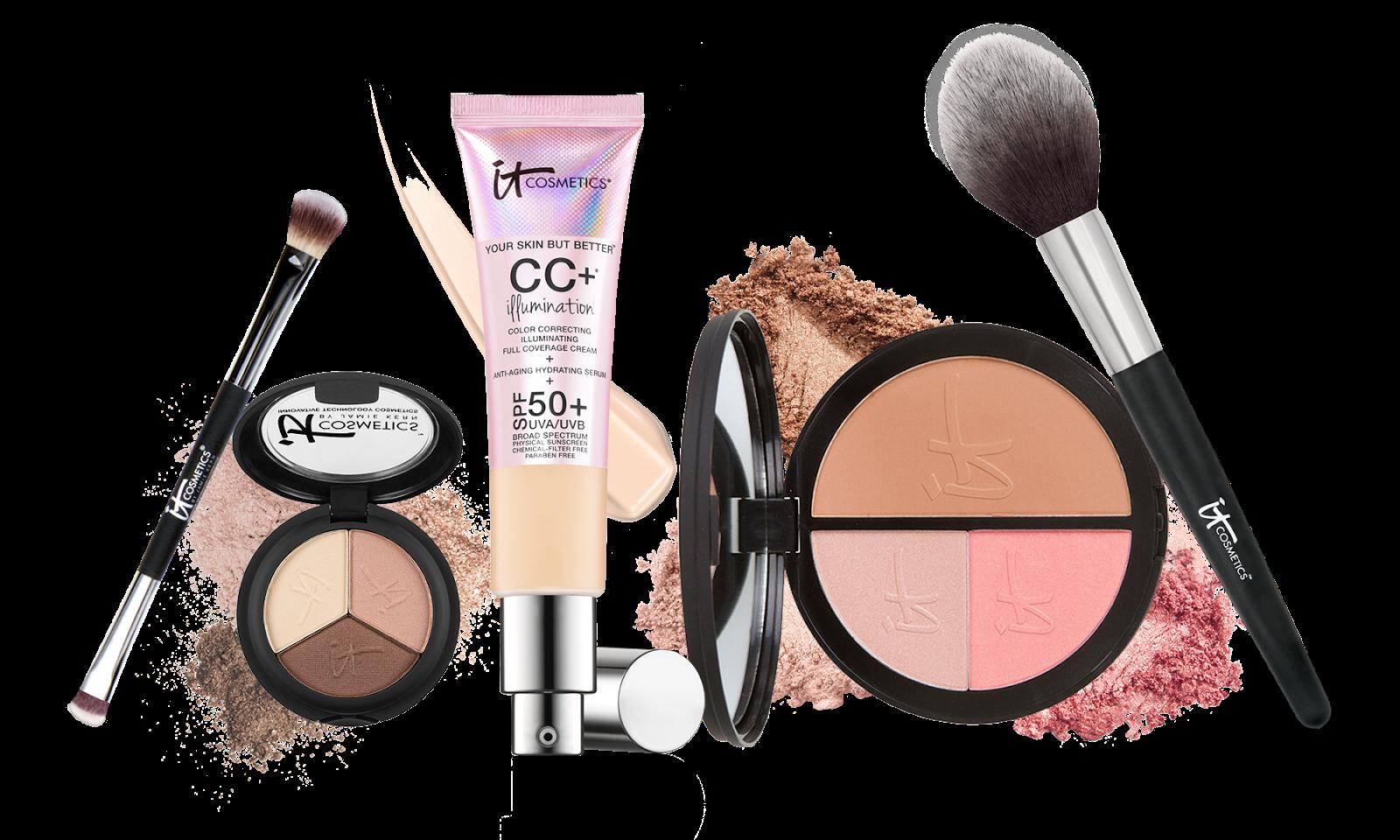 jpg freeuse stock Kit products png transparent. Makeup clipart makeup box.