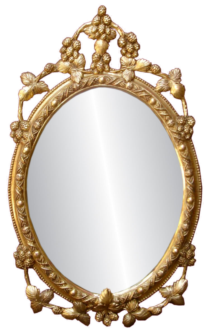 picture library download Awesome high reflective silver. Makeup clipart vanity mirror.