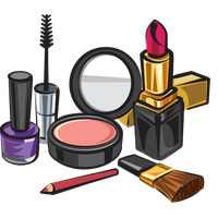 picture freeuse stock Download free png photo. Makeup clipart.