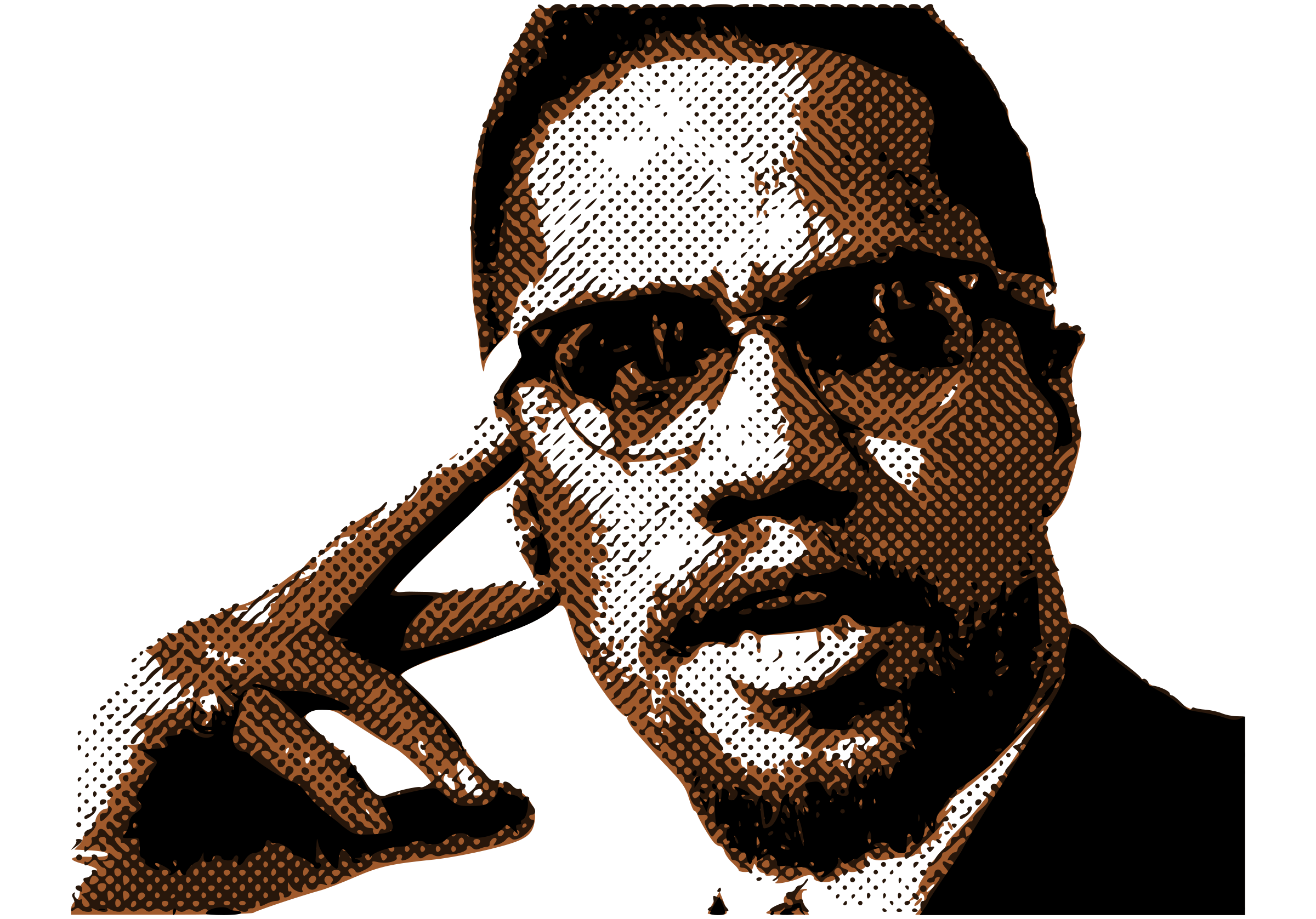 transparent download Big image png. Malcolm x clipart