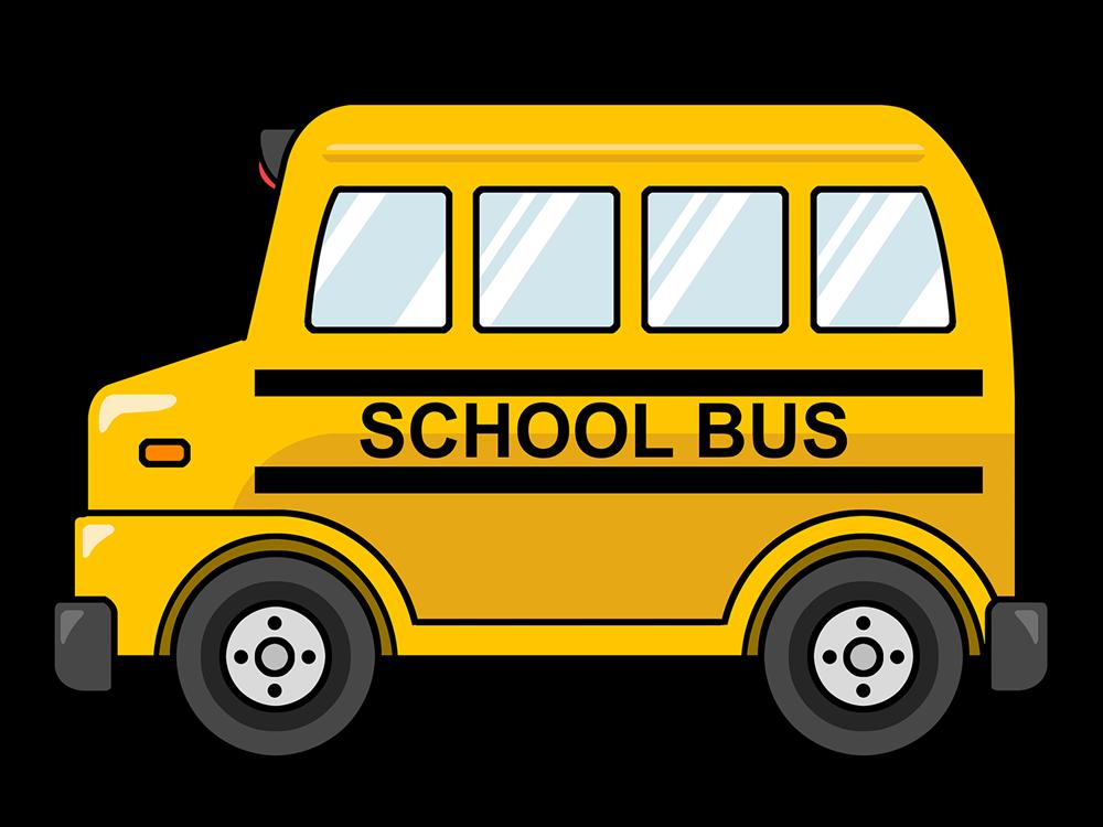 vector freeuse library Vector bus clip art. School driver clipart panda