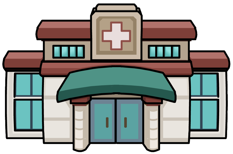 image download Mall clipart. Clinic building free on.