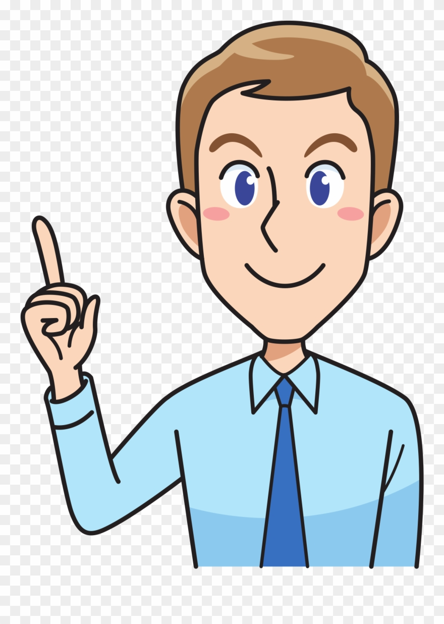 stock Man clipart. Clip art black and